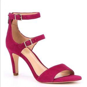 d41af38447a ANTONIO MELANI Shoes - Antonio Melani 3 strap heel NWOT
